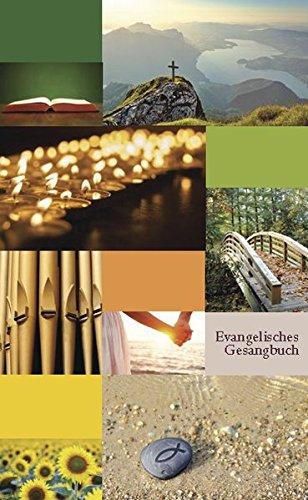 Evangelisches Gesangbuch Niedersachsen, Bremen / Wechselcover 2055: Taschenausgabe 9,5 x 15,3 cm