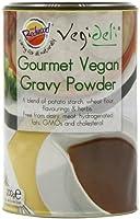 Redwood Vegan Gravy Powder 200 g (Pack of 6)