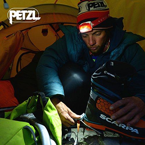 Petzl Actik Core Stirnlampe - 9