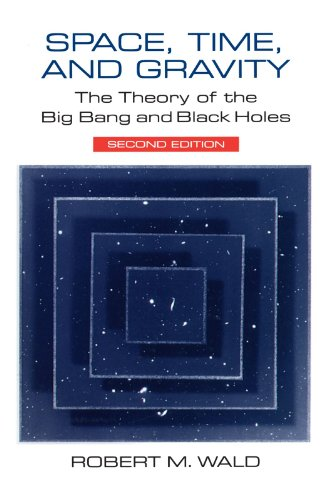 space-time-and-gravity-the-theory-of-the-big-bang-and-black-holes