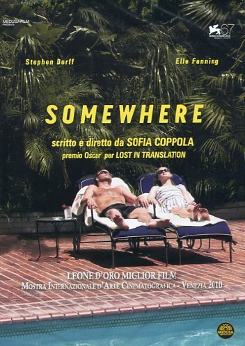 Bild von Somewhere [IT Import]