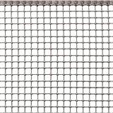 Tenax 06799 Grillage Plastique Gris 1 x 5 m