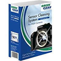 Green Clean Sensor Cleaning System