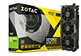 Carte Graphique Zotac GeForce GTX 1070 8G Amp Extreme Edition