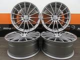 Mercedes C 205 CLS 218 E 211 GLA GLK GLC S SL Vito 447 20 Zoll Alufelgen UA4 NEU