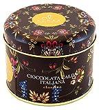 Almar Cioccolata calda CLASSICA- confezione Delux 250g da collezione