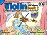 CP69203 - Progressive Violin Method for Young Beginners Book 2 Book/CD by Peter Gelling (2002-12-31)