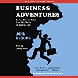 Best World Books - Business Adventures: Twelve Classic Tales from the World Review