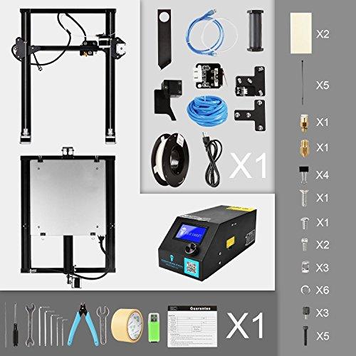 SainSmart/Creality 3D – CR-10S - 8
