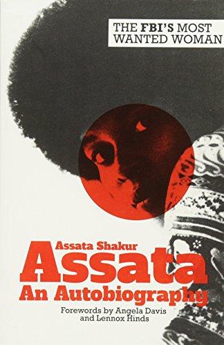 Assata: An Autobiography por Assata Shakur