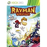 Rayman Origins (Xbox 360)[Importación inglesa]