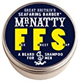 Mr. Natty Natty's Face Forest Soap Beard Shampoo by Mr. Natty
