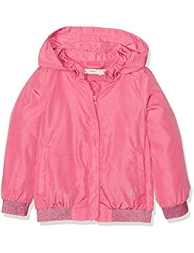 Name It Nitmyx Jacket Mz G Camp, Giacca Bambina