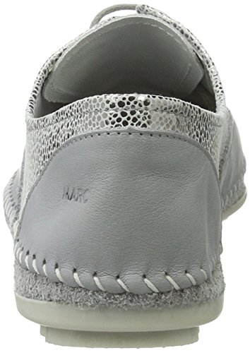 Marc Shoes Damen Luna Derbys Grau (Grau)