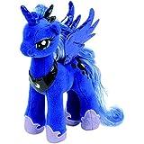 Carletto Ty 41183 - My Little Pony - Prinzessin Luna, Plüsch, 15 cm