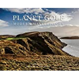 Planet golf masterpieces