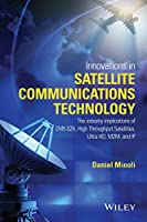Surveys key advances in commercial satellite communications and what might be the implications and/or opportunities for end-users and service providers in utilizing the latest fast-evolving innovations in this field  This book explores the evolving t...