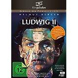 Ludwig II. - Die komplette restaurierte Miniserie in 5 Teilen (Luchino Visconti - Director's Cut ) - Filmjuwelen