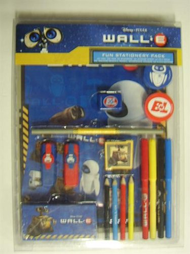 Image of Disney Walle Fun Set