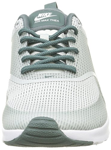 Argento Bianco argento Chiaro Max Air hata Sneaker Nike Damen Thea q1CXHwT