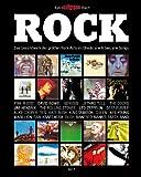 Rock - Das Gesamtwerk der größten Rock-Acts im Check: alle Alben, alle Songs. Ein eclipsed-Buch.