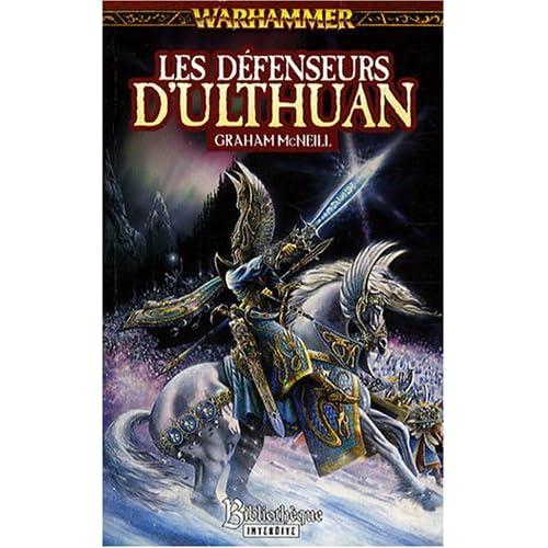 Les Défenseurs d'Ulthuan
