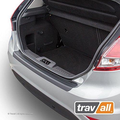 Preisvergleich Produktbild Travall Protector TBP1065P - maßgeschneiderter Ladekantenschutz aus glattem ABS-Kunststoff