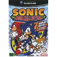 Sonic Méga Collection