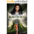 Broken (Book 1, The Watcher Chronicles) (Paranormal Angel Romance)
