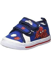 Spiderman Spp7705 - deportivas bajas Niños