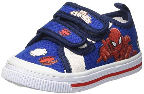spiderman-ninos-spp7705-deportivas-bajas-azul-size-26-eu