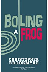 Boiling A Frog (Jack Parlabane Book 3) Kindle Edition