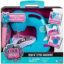 Cool Maker 6037849 - Macchina da Cucire Sew 'N Style