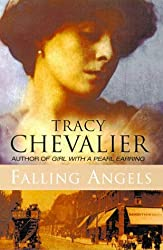 Falling Angels by Tracy Chevalier (2002-04-02)