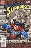 Superboy Annual #3 (1996)