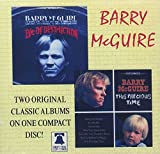 Barry Mcguire: Eve of Destruction/This Precio (Audio CD)