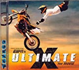 ESPN's Ultimate X: The Motion Picture Soundtrack by Various Artists (2002-05-14)