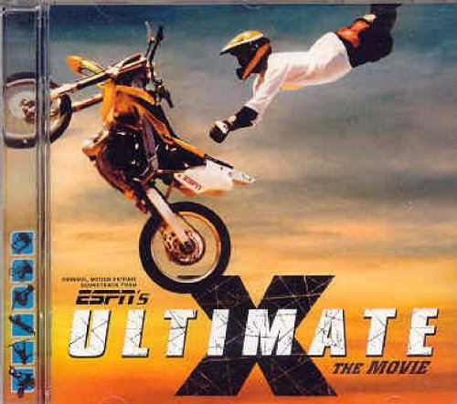espns-ultimate-x-the-movie-by-various-artists-2002-05-14