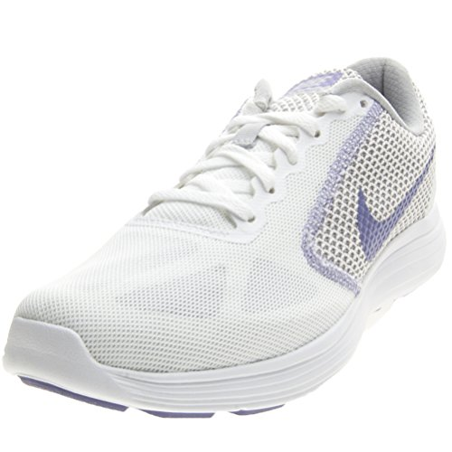 nike-revolution-3-scarpe-running-donna-bianco-white-purple-earth-wolf-grey-40-eu