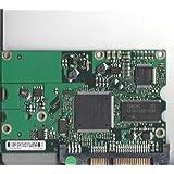 ST3250820AS, 9BJ13E-566, 3.AFE, 100436209 C, Seagate SATA 3.5 PCB