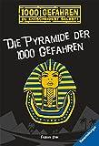 Die Pyramide der 1000 Gefahren - Fabian Lenk