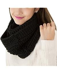 Amazon Stole Sciarpe Sciarpa Abbigliamento it Anello Ad E qPSaqH