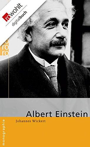 Albert Einstein (German Edition)