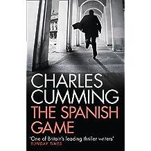 The Spanish Game (Alec Milius 2)