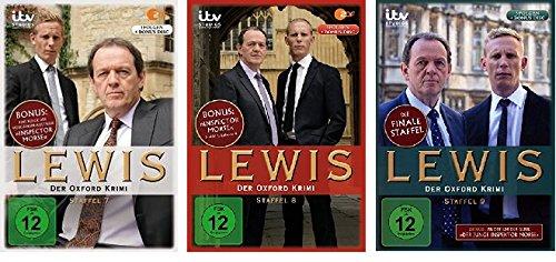 Staffeln 7-9 (12 DVDs)