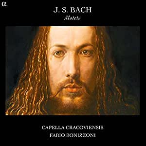 Bach: Mottetti Bwv 225-230