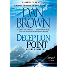 Deception Point by Dan Brown (2013-04-16)