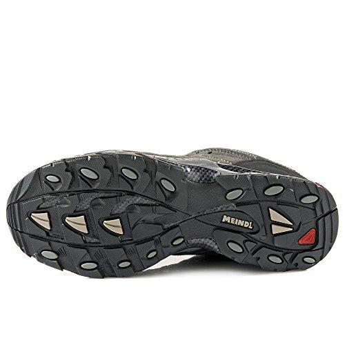 Meindl Portland Gtx ® Scarpe Da Trekking Uomo Antracite