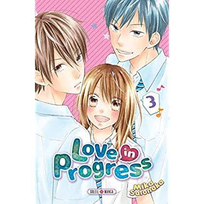 Love in progress T03