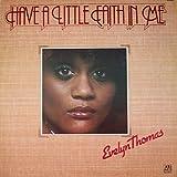 Have A Little Faith In Me [Vinyl LP]